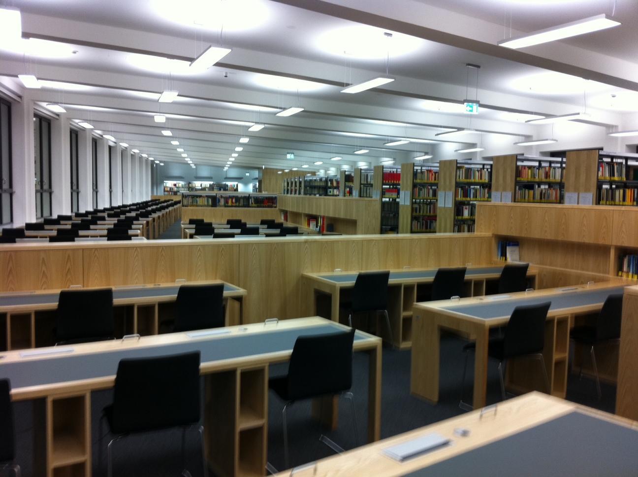 bibliothek bibliothek fb rechtswissenschaft. Black Bedroom Furniture Sets. Home Design Ideas