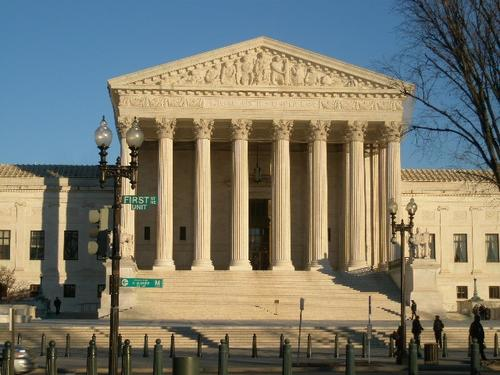 U.S. Supreme Court, Washington, D.C.
