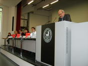 Constitutional Law Moot Court 2012