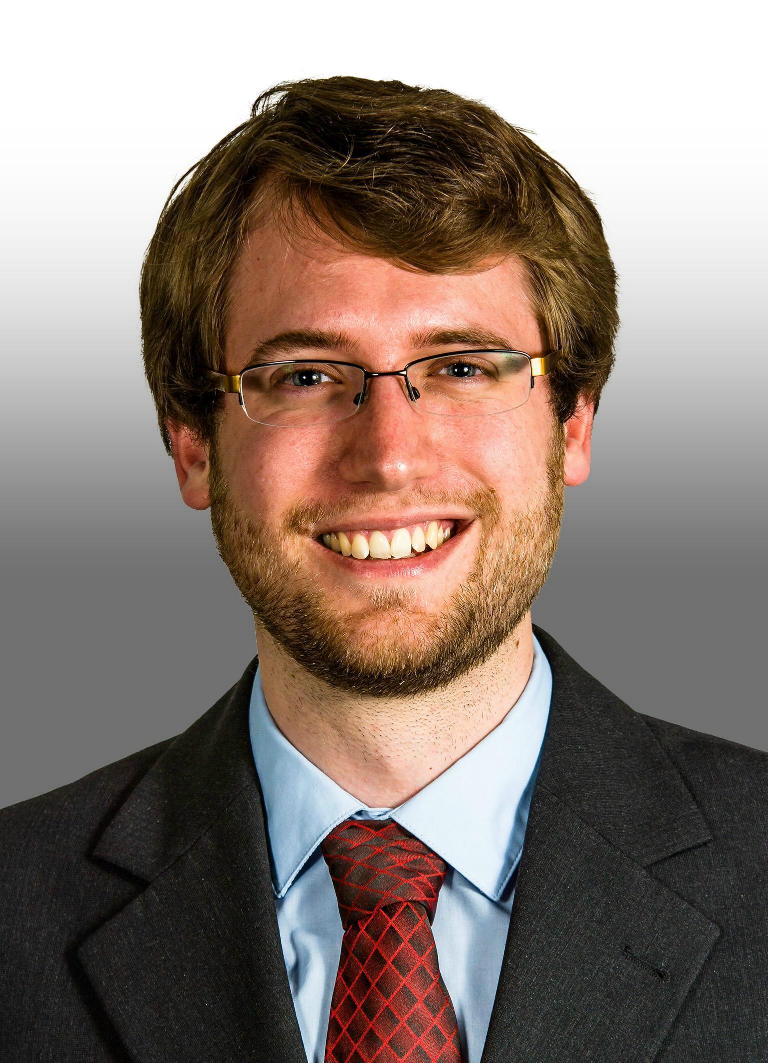 Matthias Sören Holland