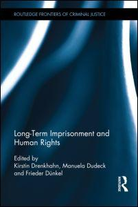 Long-term Imprisonment and Human Rights