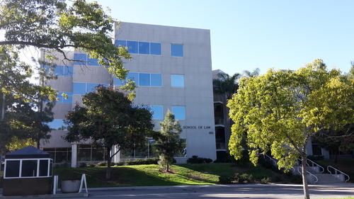 University of California Irvine, School of Law