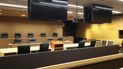 SMU Moot Court Room