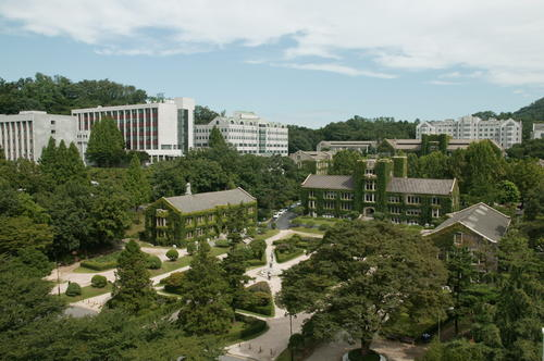 Yonsei Main Campus