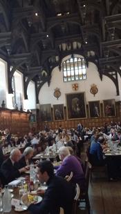 Bild 5: Middle Temple Hall