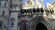 Bild 6: The Royal Courts of Justice