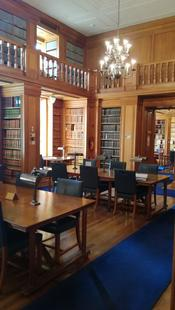Bild 8: Inner Temple Library